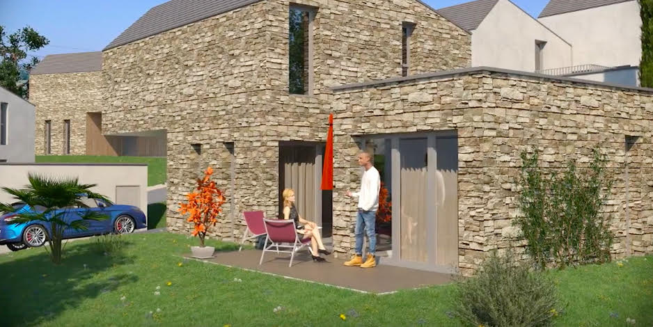 Annonce vente maison ajaccio 20000 82 m 340 800 for Maison 20000
