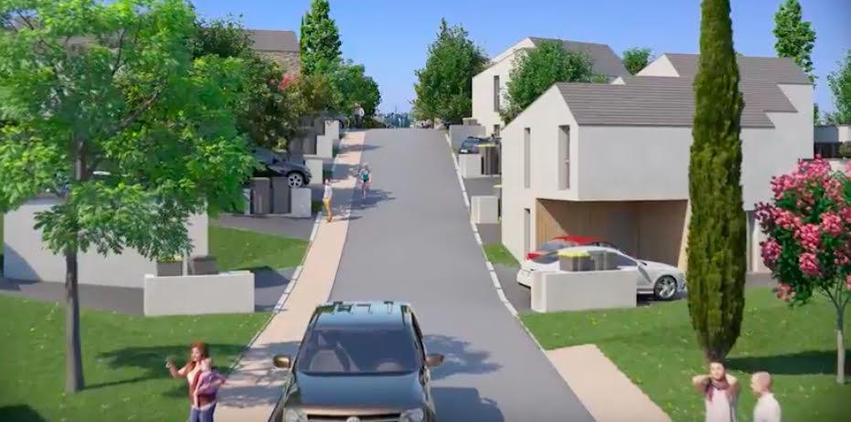Annonce vente maison ajaccio 20000 72 m 301 700 for Maison 20000